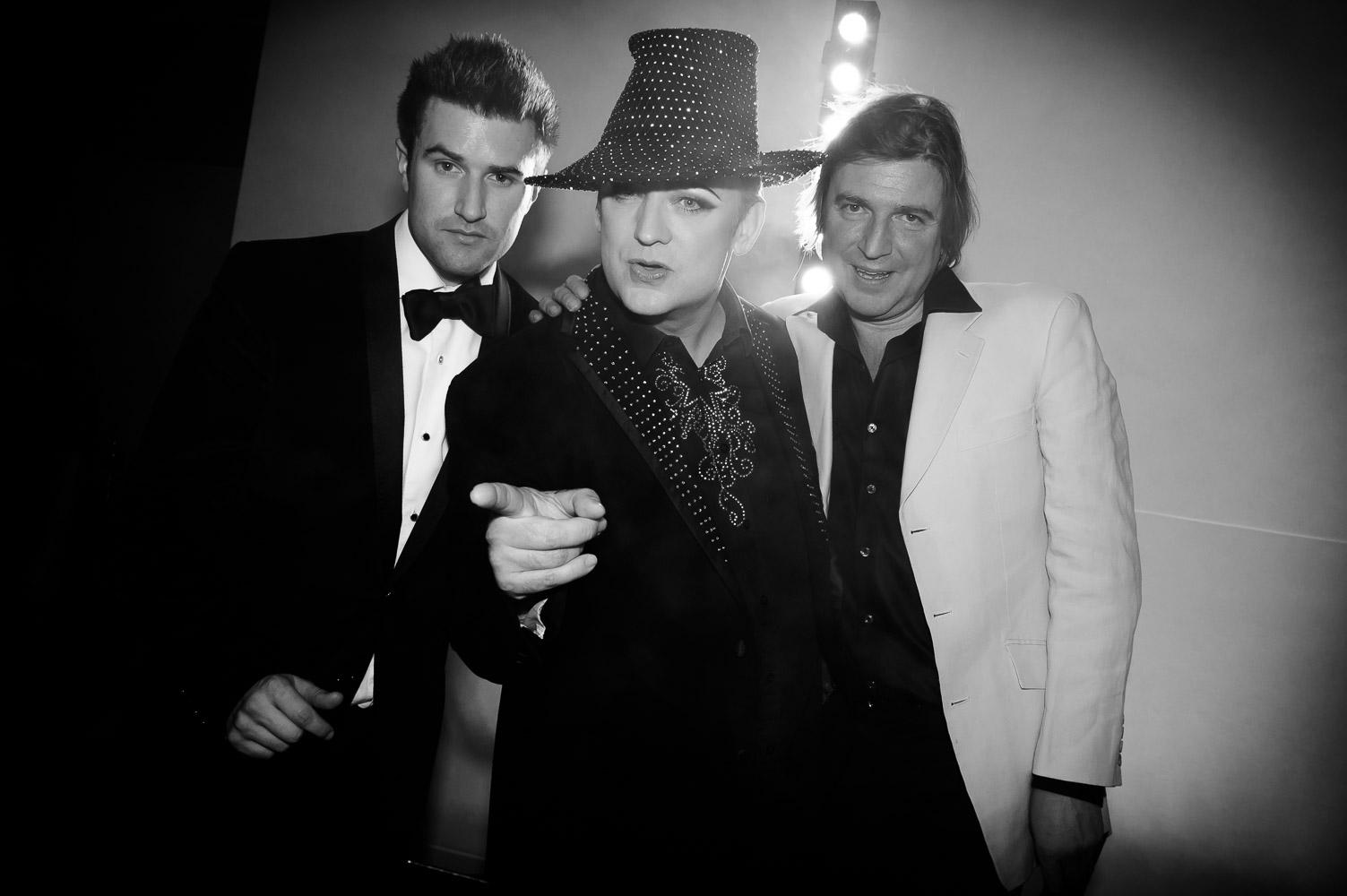 London Club & Bar Awards Event 2012