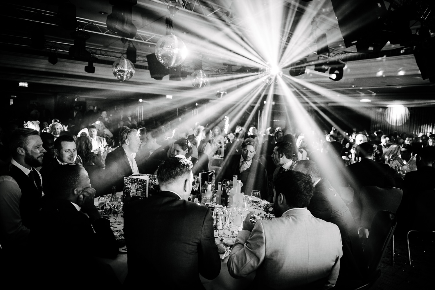 London Club & Bar Awards Event 2015